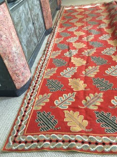 RUG-TAPESTERY